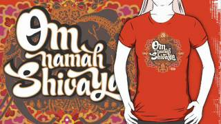 Om Namah Shivaya Remix Fusion By Amresh Amoroo.flv