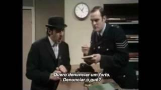 Monty Python -  Denuncia de Furto     (Legendado)