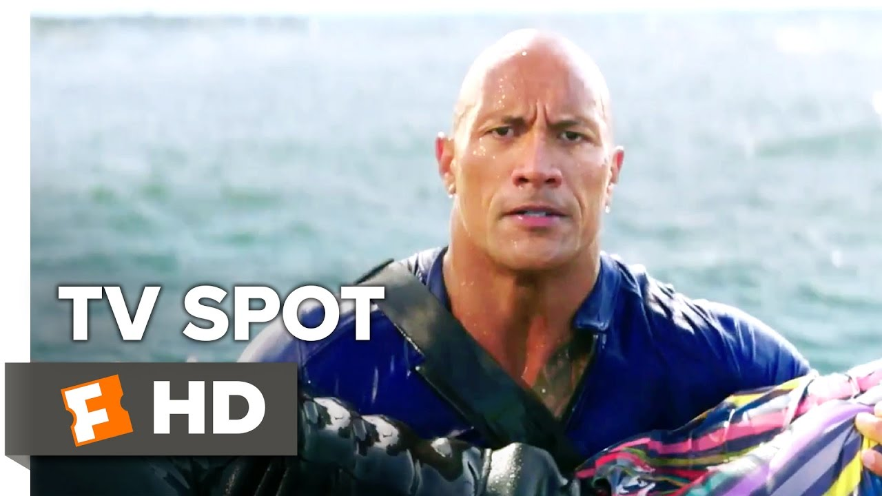 Download Baywatch TV Spot - Bad Ass (2017) | Movieclips Coming Soon