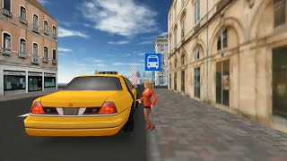 Taxi Games New 2018 Fhd-Android Games-Standard Games-New Games 2018