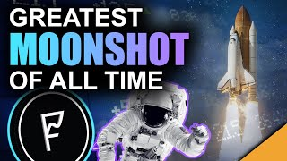 #1 Moonshot of ALL TIME (Top Crypto Gem EVER 2021)