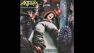 Anthrax - Medusa  (Remastered 2020)