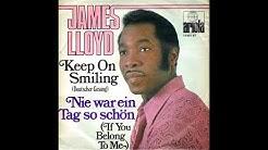 James Lloyd - Keep On Smiling (Deutsch / German)
