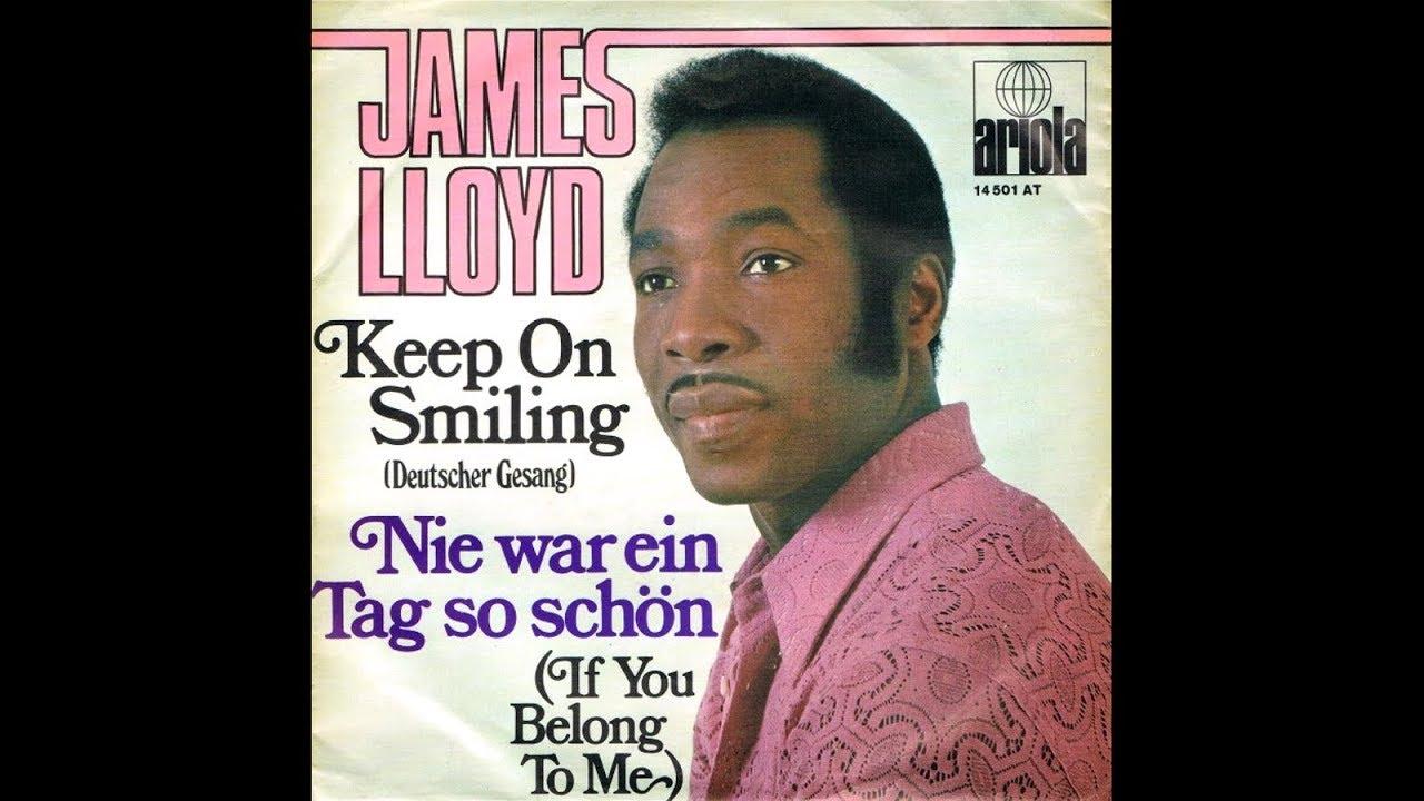 Keep Smiling Deutsch