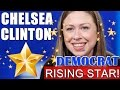 CHELSEA CLINTON TO RECEIVE LIFETIME AWARD: Democrat Rising Star!
