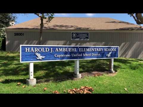 Harold Ambuehl Elementary School Modernization
