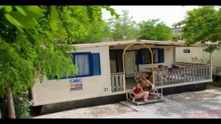 Camping Village Roma - Roma - Italy