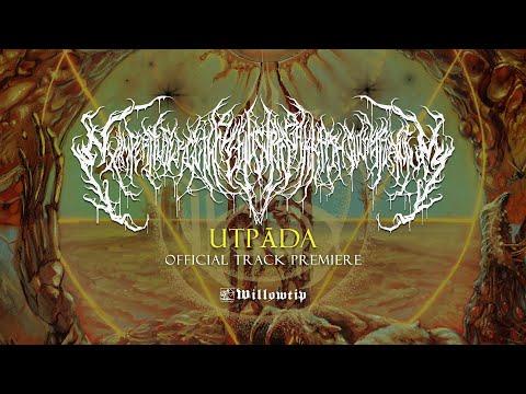 """Eximperitus """"Utpāda"""" - Official Track Premiere"""