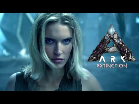 ARK: Extinction - Expansion Pack Official Launch Trailer