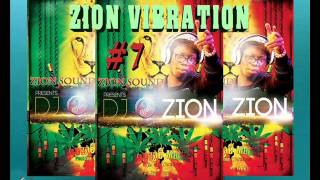 Zion Vibration #7✶Retrospective Reggae Year 2015✶ ➤Zion Vibes Dec. 2015 By DJ O. ZION