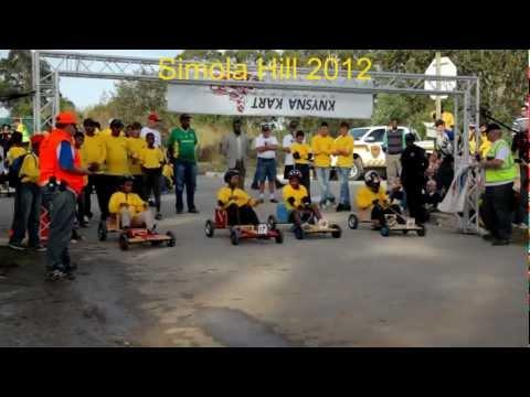 Soapbox Derby 2012