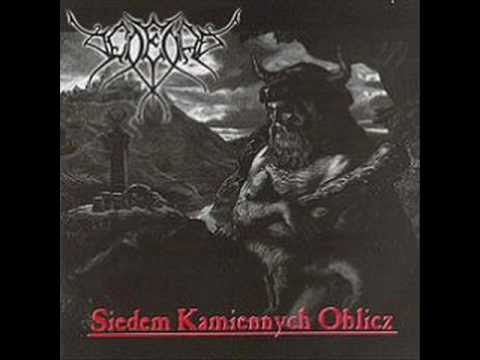 Venedae For Pagan and Heretic's Blood (Graveland Cover)