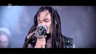 Смотреть клип Amorphis - On Rich And Poor