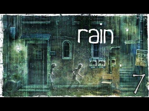 Смотреть прохождение игры Прохождение игры Rain (Дождь) PS3. Глава 7: Неизвестный город.