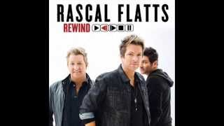 I Have Never Been To Memphis Rascal Flatts
