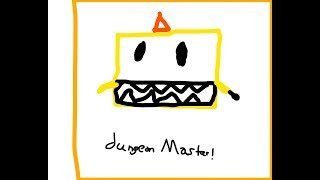 I'm the Master at Dungeons!! (Roblox Dungeon Master)