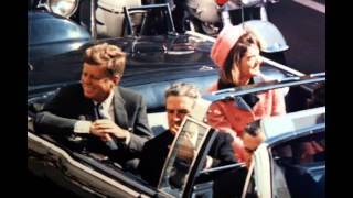 JFK NEW EVIDENCE John Connally