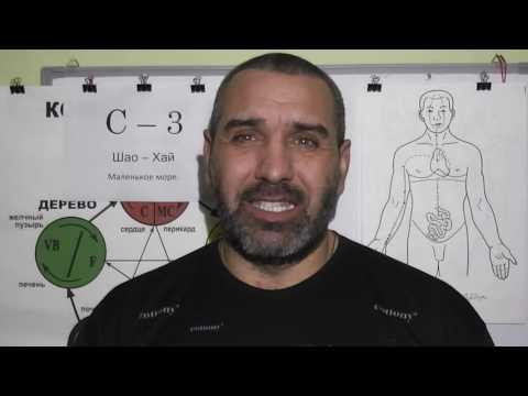 Демиелинизирующие заболевания нервной системы: клиника