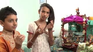 A Hindu Shrine - Oxford Digital Media