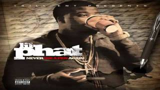 "Lil Phat "" I Be On Them Hoes "" Lyrics (Free To Never Use A Pen Again Mixtape)"