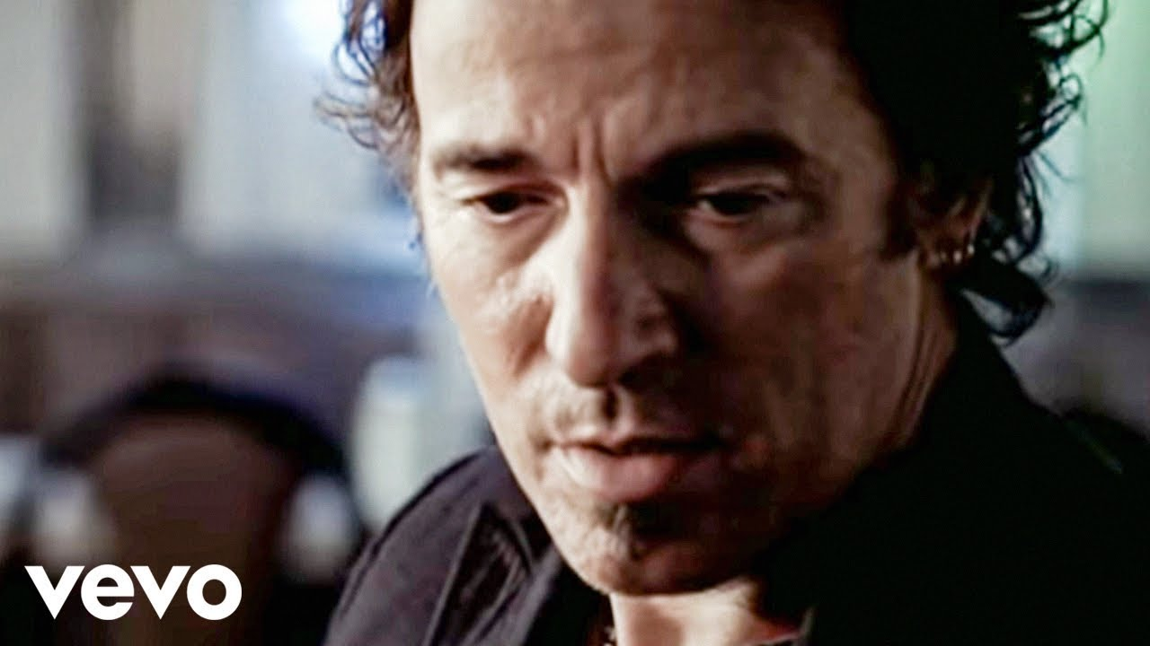 Download Bruce Springsteen - Long Walk Home (Official Video)