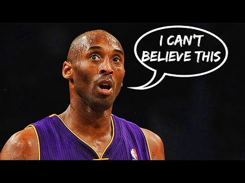 The One Record Kobe Bryant Has That Will NEVER BE BROKEN