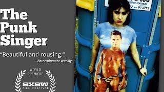The Punk Singer- Kathleen Hanna Documentary w. Dir. Sini Anderson