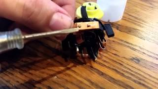 vw jetta ignition switch repair not replacment save headlights fan wipers not working fixed