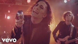 Смотреть клип Måneskin - Morirò Da Re