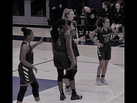 Sierra Canyon vs Windward School Girls Basketball Jan2019