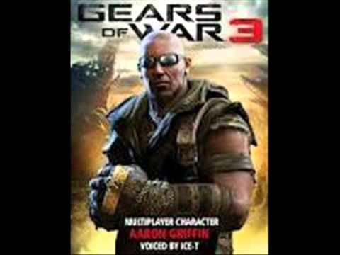 personajes de gears of war 3 (con nombres)