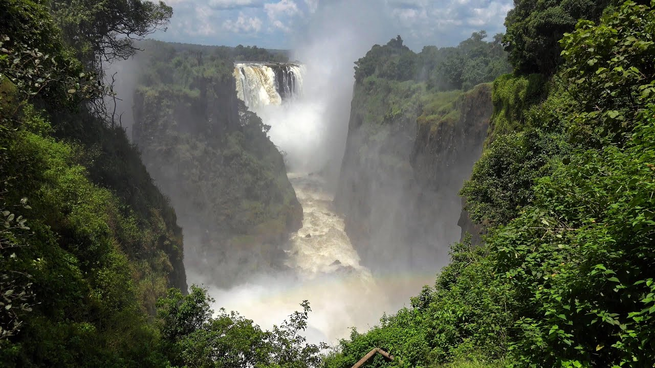 Victoria Falls, Zambia & Zimbabwe - All Packages