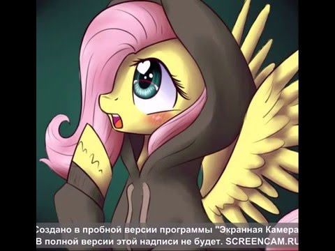 Fluttershy (Sigala – Say You Do )