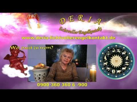 04.02.2017 Welche Sternzeichen passen zusammen ? Teil 1