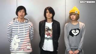 セプテンバーミー | Skream! インタビュー http://skream.jp/interview/...