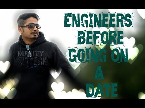 dating an engineer
