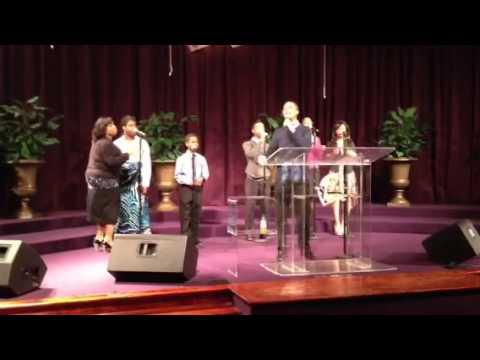 VPF Youth Praise Team Medley
