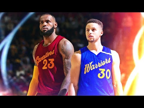 NBA Mix #23 (2016-17 Playoffs - Conference Finals) ᴴᴰ