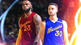 nba mix 23 2016 17 playoffs   conference finals ᴴᴰ
