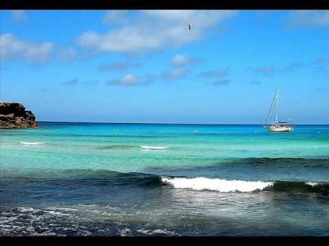 Blau wie das Meer    Ralf Bendix