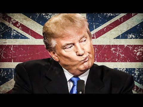 Download Youtube: Trump's Visit To UK Cancelled After He Angers The Entire Country