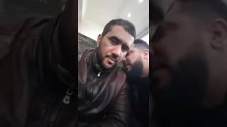 Ahmad Patron Miri mit Arafat Abou-Chaker KLARSTELLUNG an Rapupdate etc.
