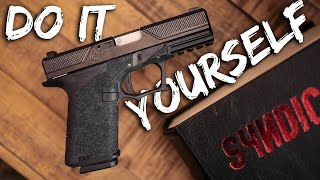 Do you like to... DO IT YOURSELF? Agency Syndicate Glock Build and Info