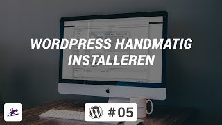 WordPress handmatig installeren | WordPress-instructievideo