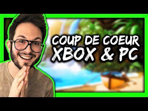 Gros COUP DE COEUR pour ce jeu Xbox Series et PC 🌟 Call of the Sea