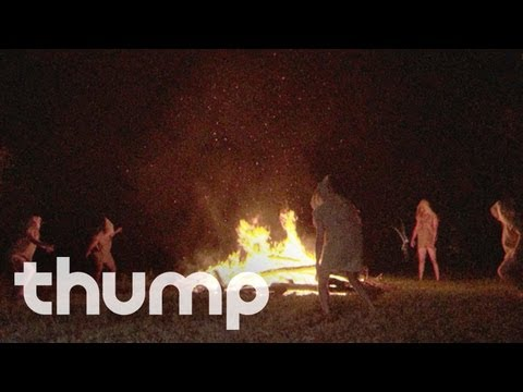 Bro Safari x UFO! - Animal (Official Video)