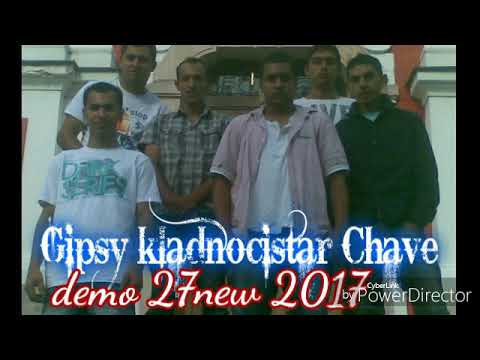 GIPSY KLADNOCISTAR CAVE- joj prala- demo27