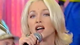 Baixar Deborah Blando - Próprias Mentiras (Xuxa Park De Olimpíadas 2000)