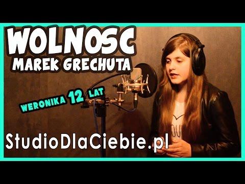 Wolność - Marek Grechuta (cover By Weronika Janas)
