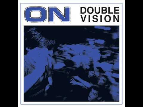 ON - Double Vision [full album]